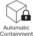 Automatic containment