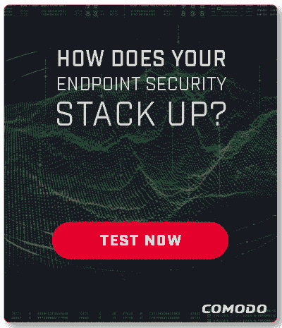 How Does Your Endpoint Security Stack Up?