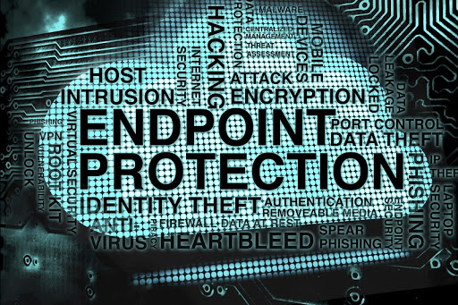 Endpoint Protection to Secure your Business