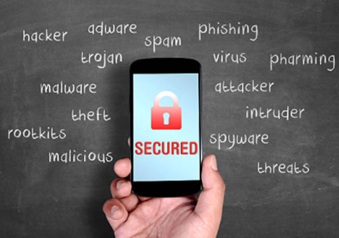 Mobile Endpoint Security