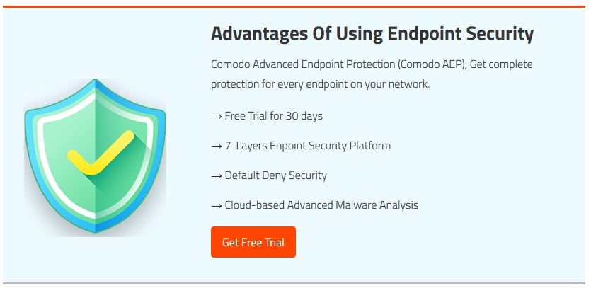 Endpoint Definition