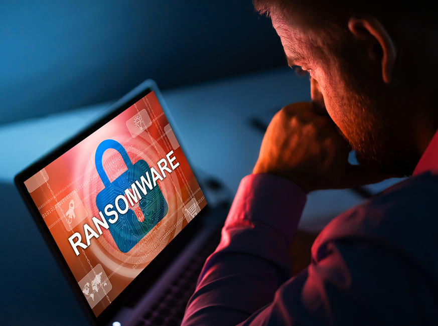 What is a Ransomware Cyber Attack?