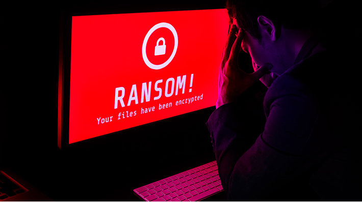 What is Computer Ransom Attack?