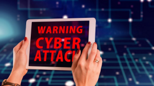 What is Cyber Attack through Ransomware?