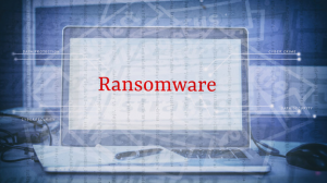 What is the Meaning of Ransomware?