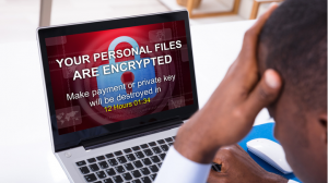What Should I Do If I Have Ransomware on My Computer?