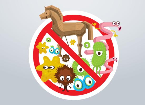 Anti Trojan Virus