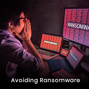 Avoid Ransomware Attacks On Your Computer