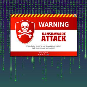 Mit tehetünk a zsaroló vírusok ellen? 8 lépéses védekezési terv! | EgomNET