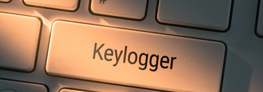 Check Computer for Keylogger