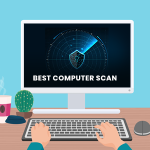 Best Computer Scan Software | Types of Common Virus