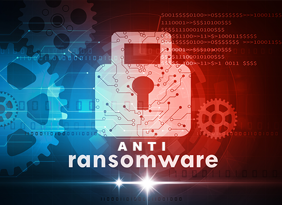 Free Anti Ransomware Software