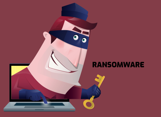 How To Delete Ransomware