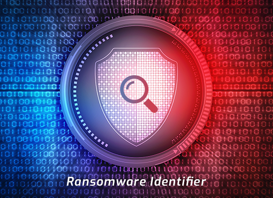 How To Identify Ransomware