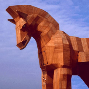 What Was The Trojan Horse