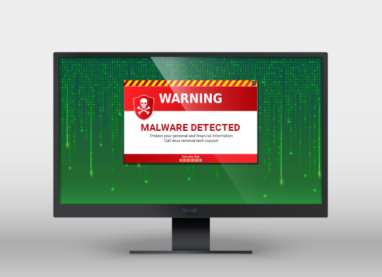 How To Detect Malware