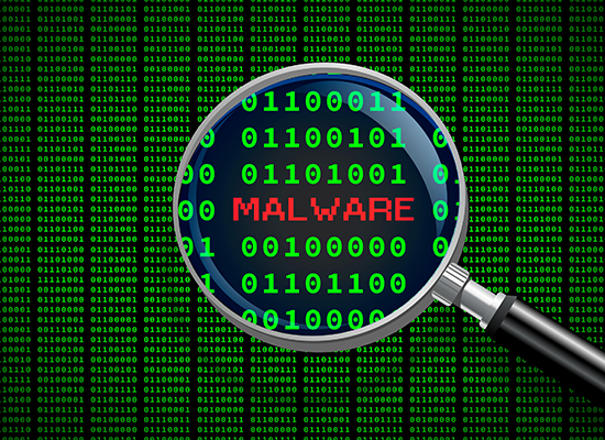 How To Find Malware