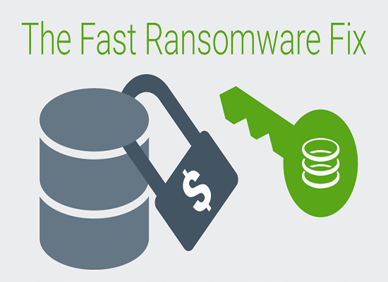 How to Fix Ransomware
