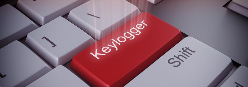 how to install a keylogger