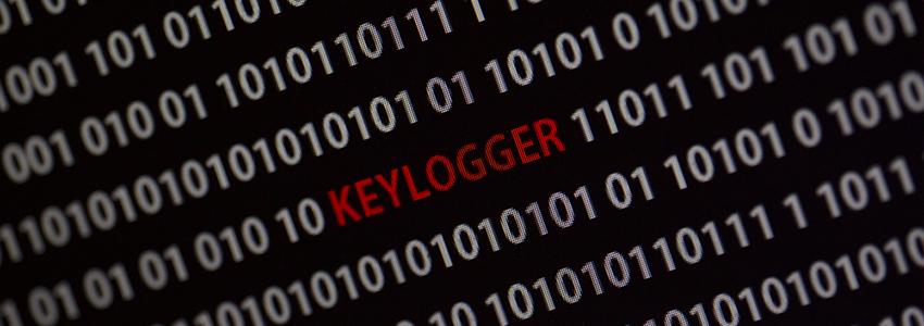 keylogger detector