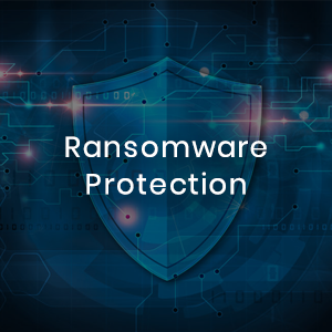 Ransomware Prevention Software