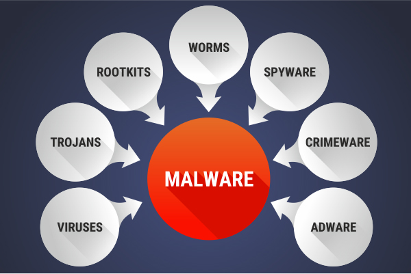 What Does Malware Do