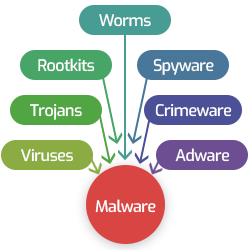What Is Malware And What Does It Do