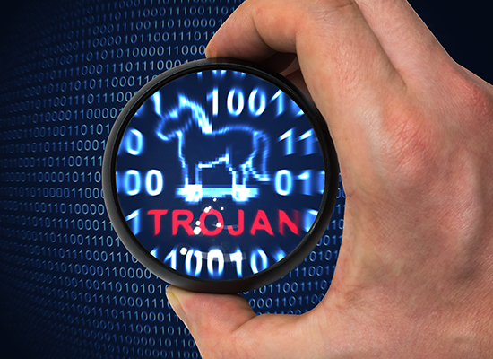 What to do if You Get a Trojan Virus